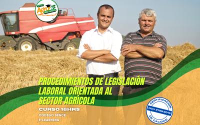 La importancia de la Legislación Laboral en el Sector Agrícola